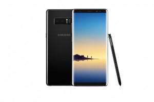 Galaxy Note 8 masuk India pertengahan September