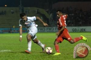 Semen Padang waspadai lini depan Bali United