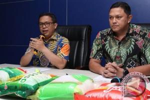 Polisi: 20 merek beras PT IBU tak sesuai spesifikasi
