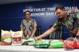 Direktur PT Jatisari jadi tersangka kasus beras