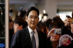 Polisi Korsel geledah kantor unit konstruksi Samsung
