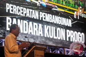 Menhub enggan jelaskan BPHTB Bandara Kulon Progo