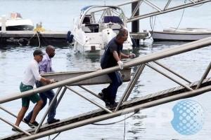 Kapal feri Brazil terbalik, 22 tewas