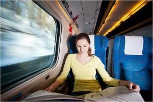 5 tips agar perjalanan di kereta api tetap aman