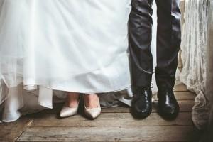 Tiga langkah merencanakan pesta pernikahan