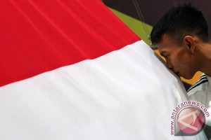 Atlet Jatim persembahkan 77 medali SEA Games