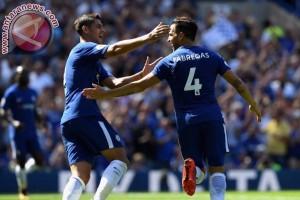 Susunan pemain Chelsea vs Arsenal