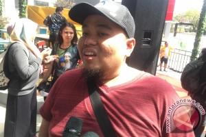 Warkop DKI Reborn bertemu anak Dono di Surabaya
