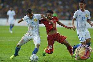 SEA Games 2017 - KNPI puji pertandingan sepakbola Indonesia vs Malaysia