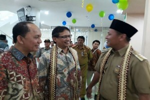 Lampung Tengah data honorer jadi peserta BPJS Ketenagakerjaan