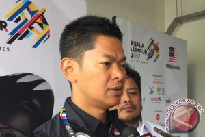 SEA Games 2017 - Manajemen Timnas balap sepeda dirombak usai SEA Games