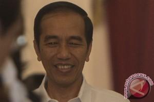 Presiden Jokowi dijadwalkan kunjungi Kaimana pada 15 September
