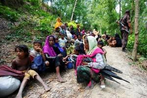 Umat Budha Sukabumi kumpulkan bantuan untuk Rohingya