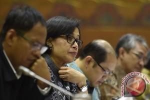 Menkeu janji periksa kerugian Garuda Indonesia