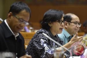 Menkeu: dividen BUMN 2018 ditargetkan Rp43,69 triliun