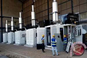 MHIET peroleh pesanan 147 genset diesel dari Indonesia