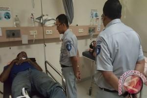 Jasa Raharja berikan santunan korban kecelakaan Semarang
