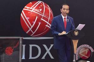 Presiden Jokowi targetkan gedung pusat perizinan beroperasi 2018