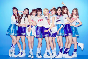 """Signal"" Twice ditonton 100 juta view di YouTube"