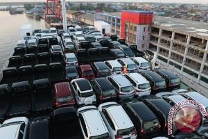 Car Terminal Pelabuhan Belawan