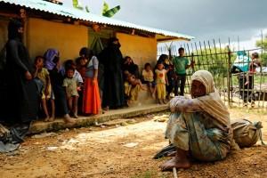 Dokter PBB menyebut pasukan keamanan Myanmar perkosa perempuan Rohingya