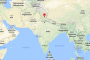 Bus tertimpa longsor di India, petugas temukan 45 mayat