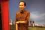 Kemarin, patung Jokowi pakai baju batik hingga pesan Ina Thomas untuk Axel