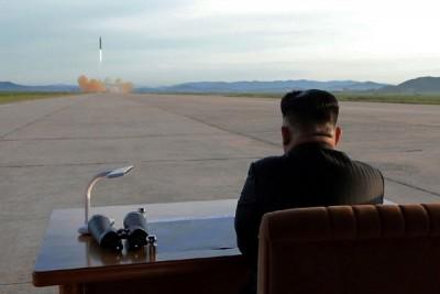 Korea Utara mau berunding dengan AS dengan syarat
