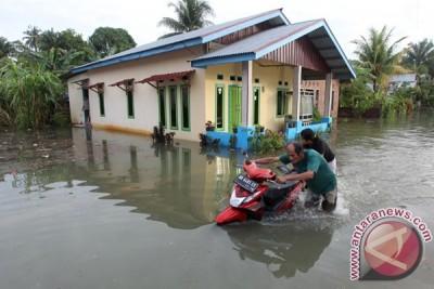 Banjir Bengkulu