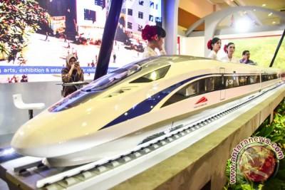 China yakin KA Cepat Jakarta-Bandung sesuai jadwal