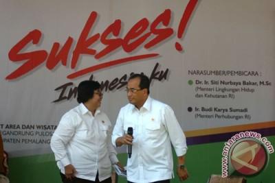 Dialog Sukses Indonesiaku
