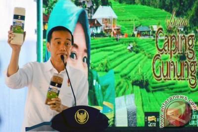Silahturahmi Serikat Paguyuban Petani