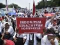 Aksi Bela Rohingya