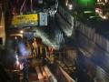 Pembangunan Underpass Kuningan-Mampang