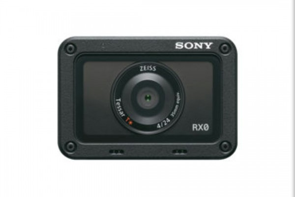 Sony Siapkan RX0 Action Cam Pesaing GoPro
