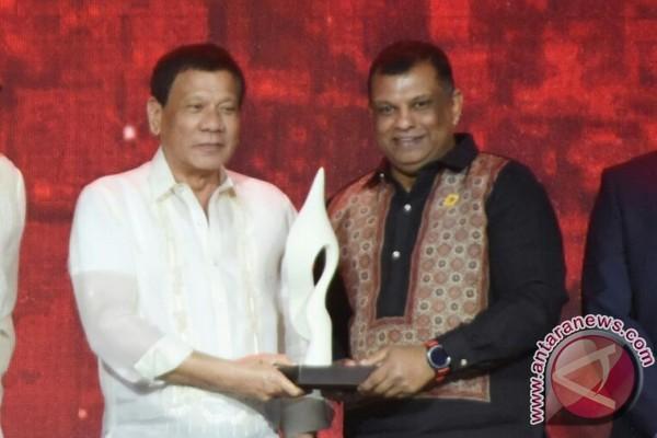 AirAsia raih penghargaan ASEAN Business Awards 2017