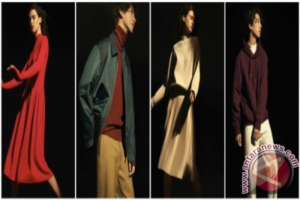 New Uniqlo U Fall/Winter collection from UNIQLO Paris R&D Center epitomizes future of LifeWear