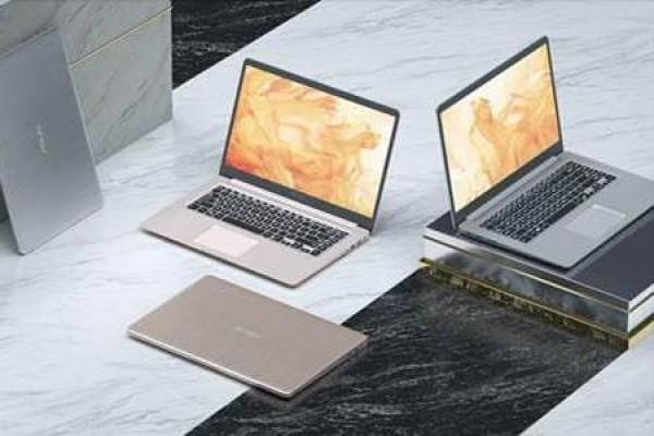 Asus perkenalkan VivoBook S15