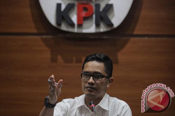 KPK: terjadi