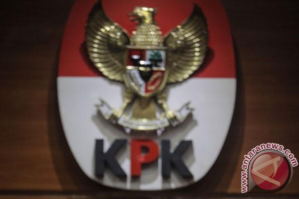 KPK serahkan berkas kasus bupati Nganjuk ke Kejagung