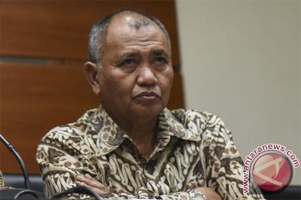 KPK masih periksa 5 orang terkait OTT di Banjarmasin