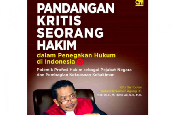 Usulkan tes keperawanan sebelum menikah, ini maksud Hakim Binsar Gultom