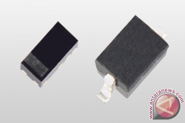 Toshiba Electronic Devices & Storage Corporation launches high performance, high peak pulse current TVS diodes for power line protection