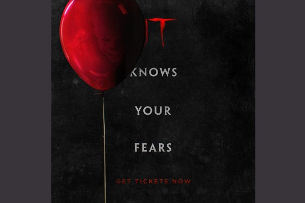 "Film Horor Badut ""It"" Pecahkan Rekor Di Awal September"
