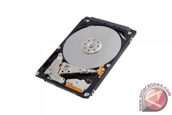 Toshiba Electronic Devices & Storage Corporation luncurkan hard disk drive 1TB baru untuk aplikasi mobile client storage