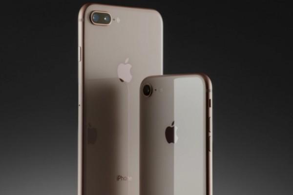 Baterai iPhone 8 lebih kecil dari pendahulunya
