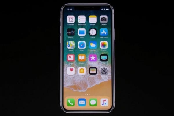 IPhone X Kantongi Sertifikasi FCC