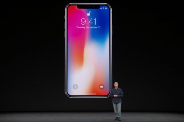 Penjualan IPhone X Mundur?