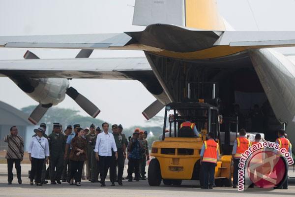Menlu: bantuan kemanusian Rohingya selanjutnya sudah dipersiapkan