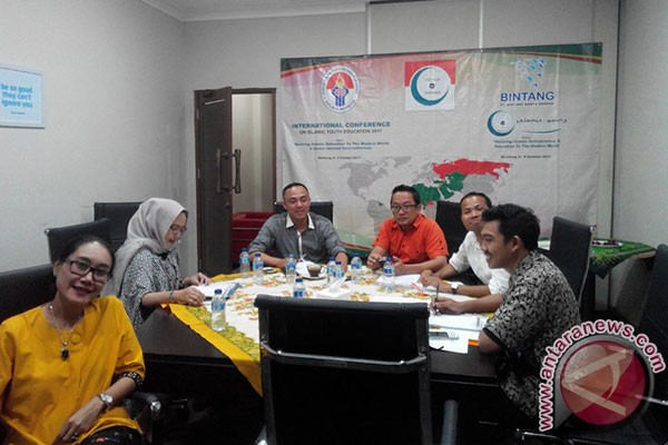 Pemuda OKI akan gelar Islamic Young Entrepreneur Festival di Bandung